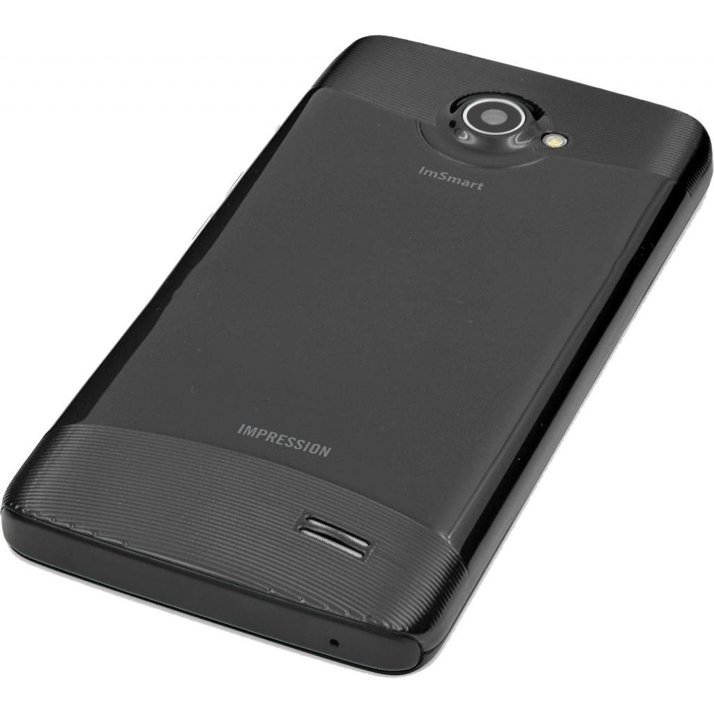 Мобильный телефон Impression ImSmart A403 Black (4894676278773) изображение 7