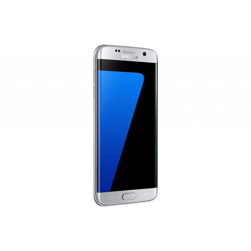 Мобильный телефон Samsung SM-G935 (Galaxy S7 Edge Duos 32GB) Silver (SM-G935FZSUSEK) изображение 2