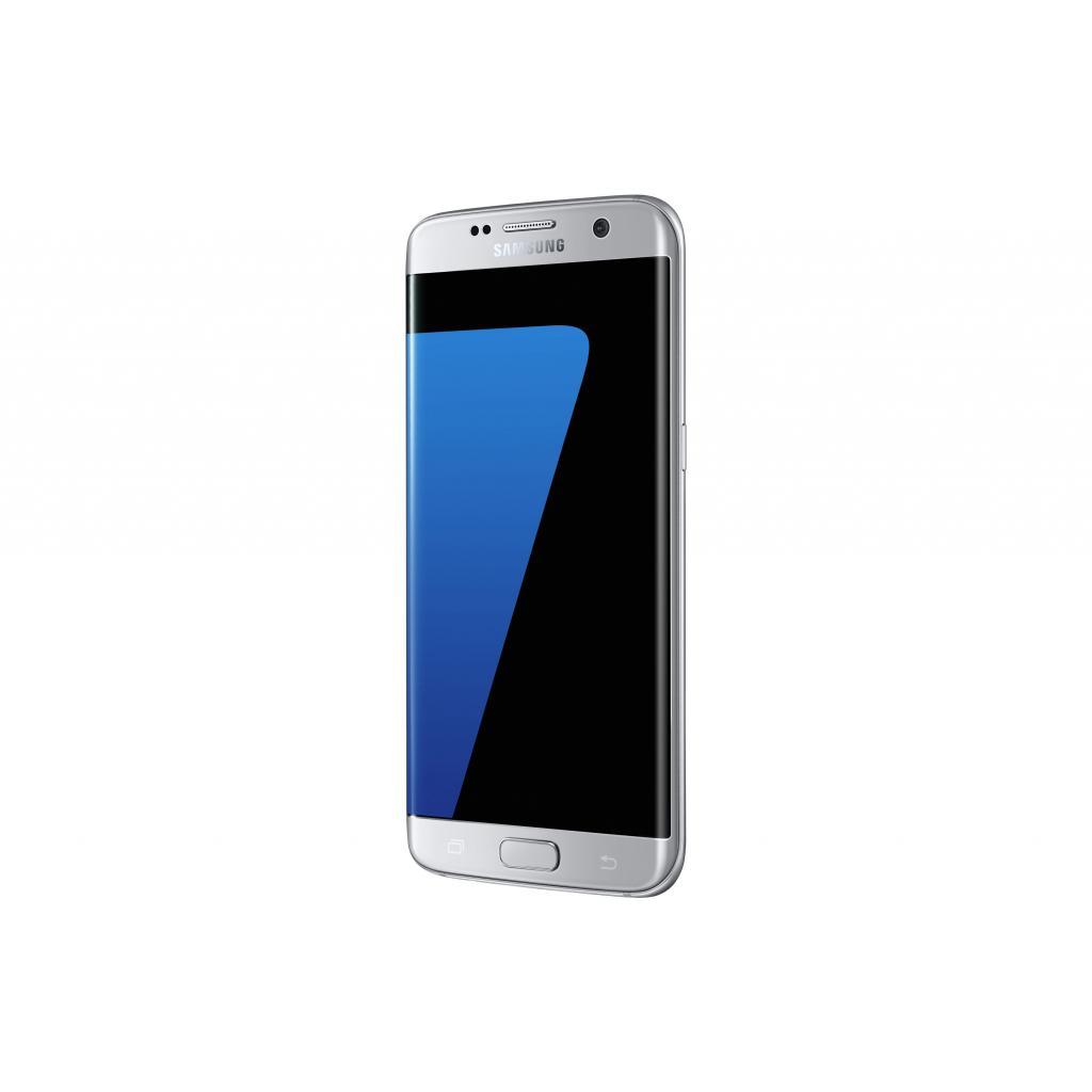 Мобильный телефон Samsung SM-G935 (Galaxy S7 Edge Duos 32GB) Silver (SM-G935FZSUSEK) изображение 3