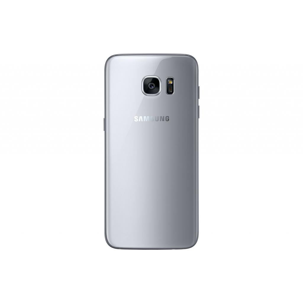 Мобильный телефон Samsung SM-G935 (Galaxy S7 Edge Duos 32GB) Silver (SM-G935FZSUSEK) изображение 4