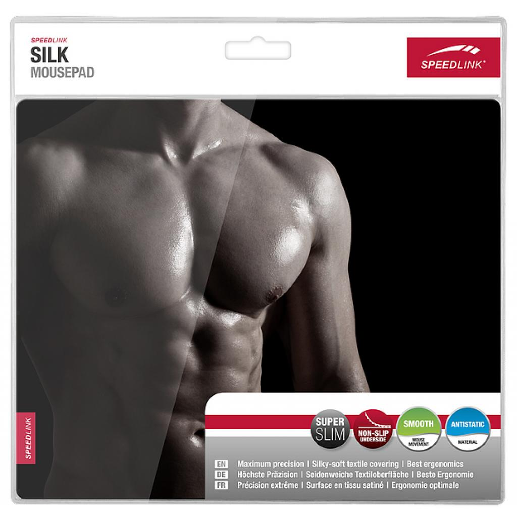 Коврик Speedlink SILK Mousepad, MUSCLE (SL-620000-MUSCLE) изображение 2