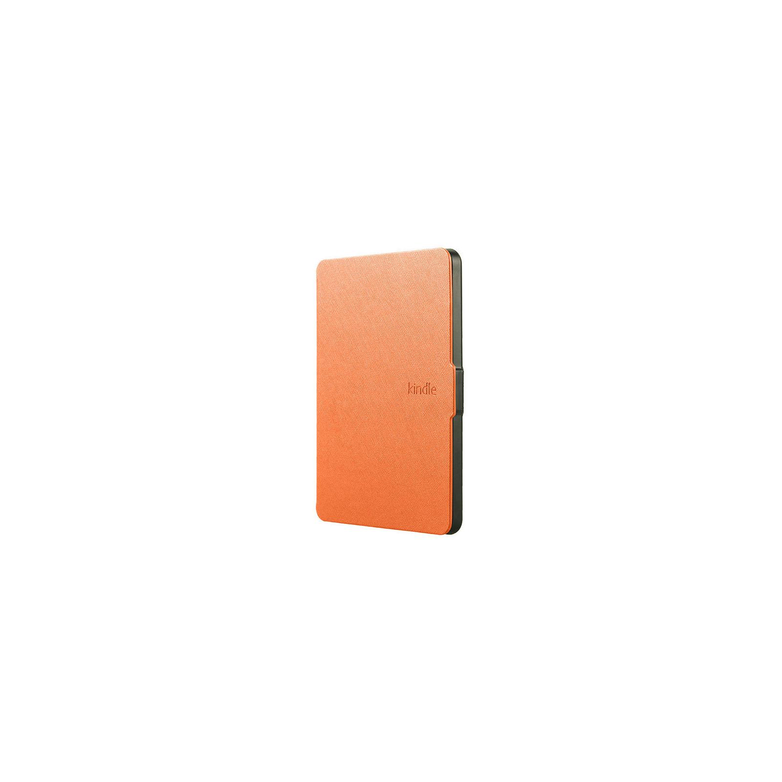 Чехол для электронной книги AirOn для Amazon Kindle 6 orange (4822356754498) изображение 3