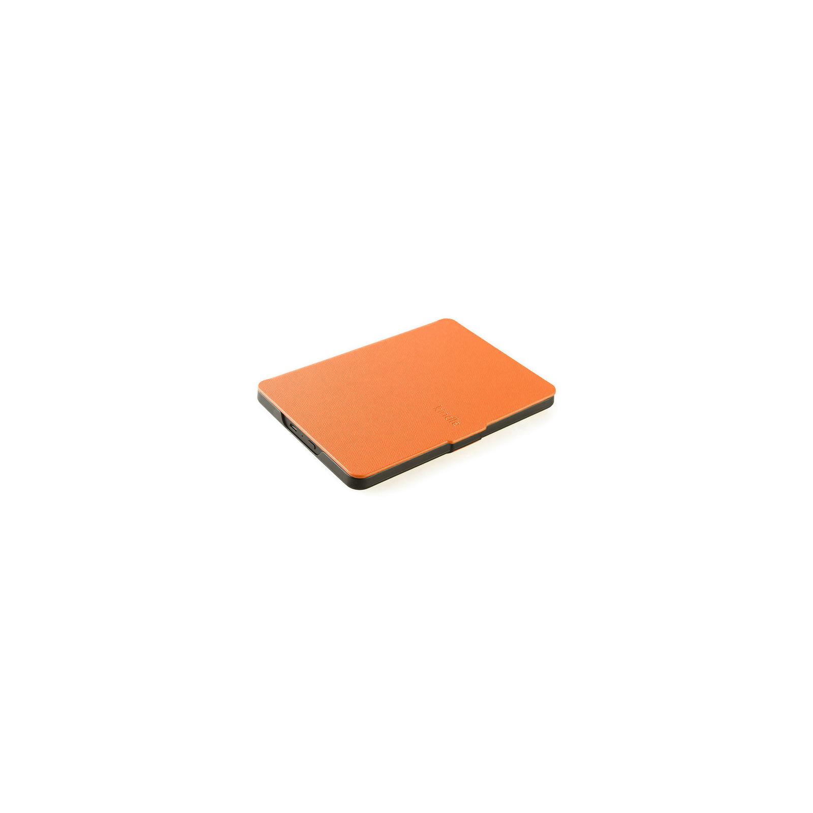 Чехол для электронной книги AirOn для Amazon Kindle 6 orange (4822356754498) изображение 4