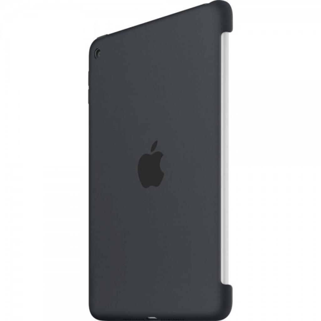 Чехол для планшета Apple iPad mini 4 Charcoal Gray (MKLK2ZM/A) изображение 1