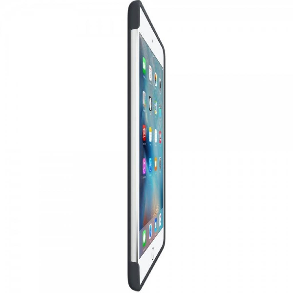 Чехол для планшета Apple iPad mini 4 Charcoal Gray (MKLK2ZM/A) изображение 3