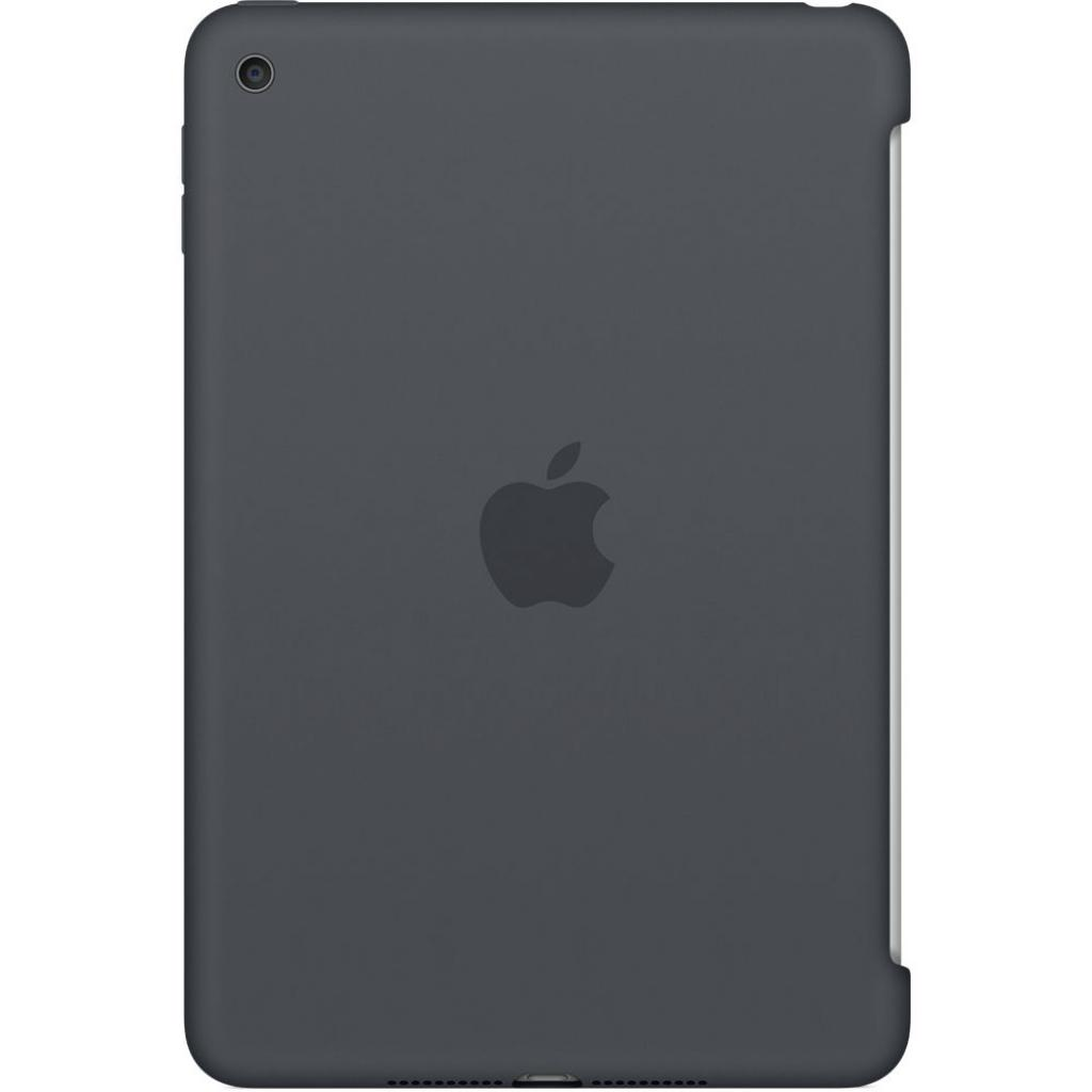 Чехол для планшета Apple iPad mini 4 Charcoal Gray (MKLK2ZM/A)