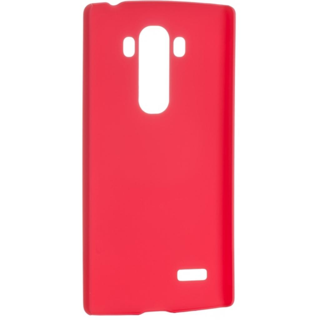 Чехол для моб. телефона NILLKIN для LG G4 S/H734 Red (6236857) (6236857) изображение 2