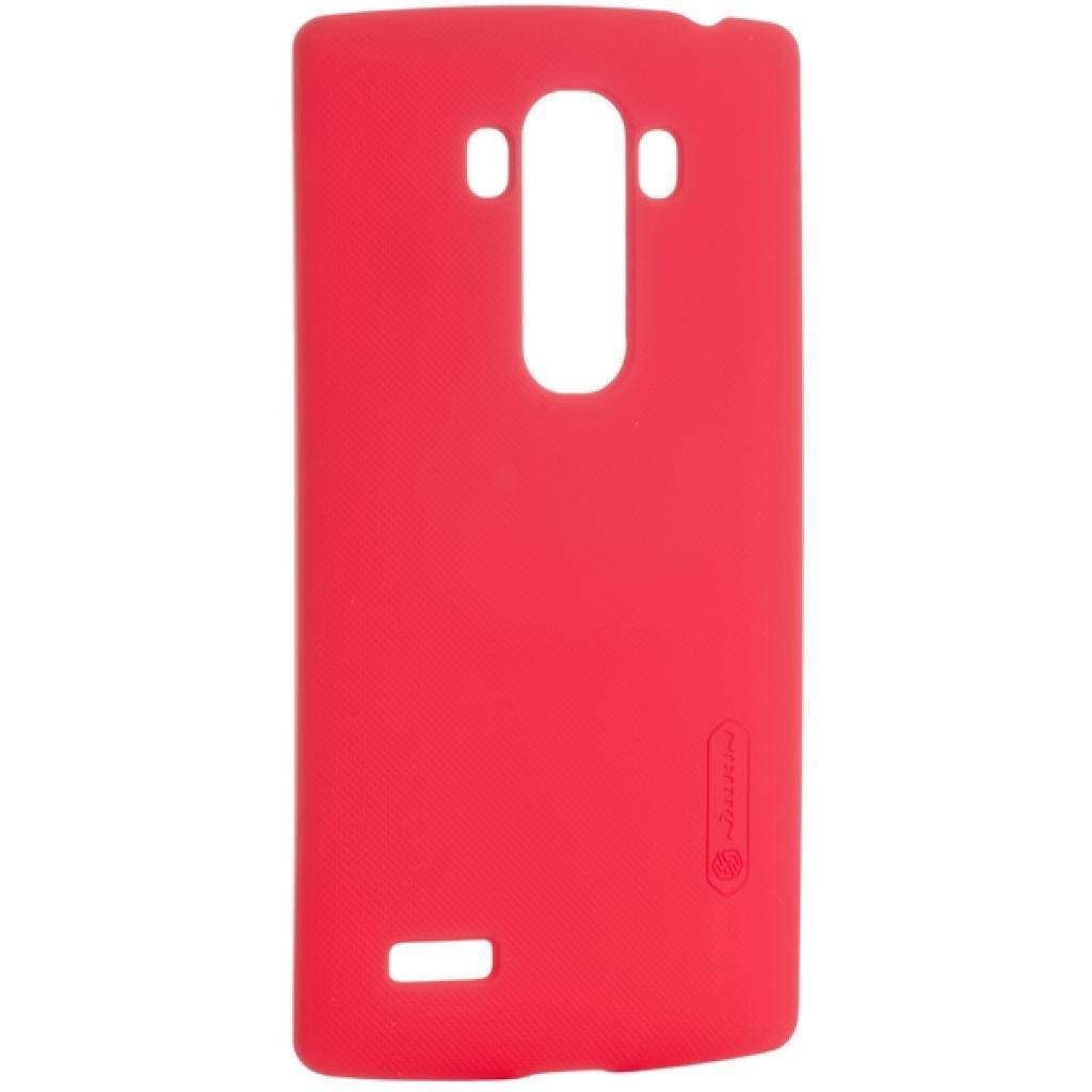 Чехол для моб. телефона NILLKIN для LG G4 S/H734 Red (6236857) (6236857)
