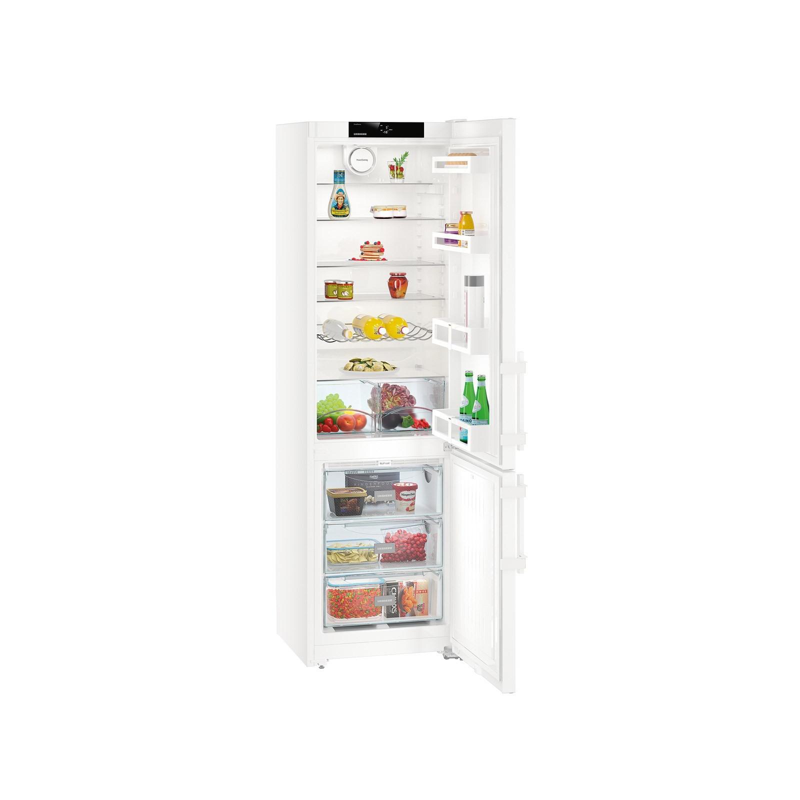 Холодильник Liebherr CN 4015 изображение 5