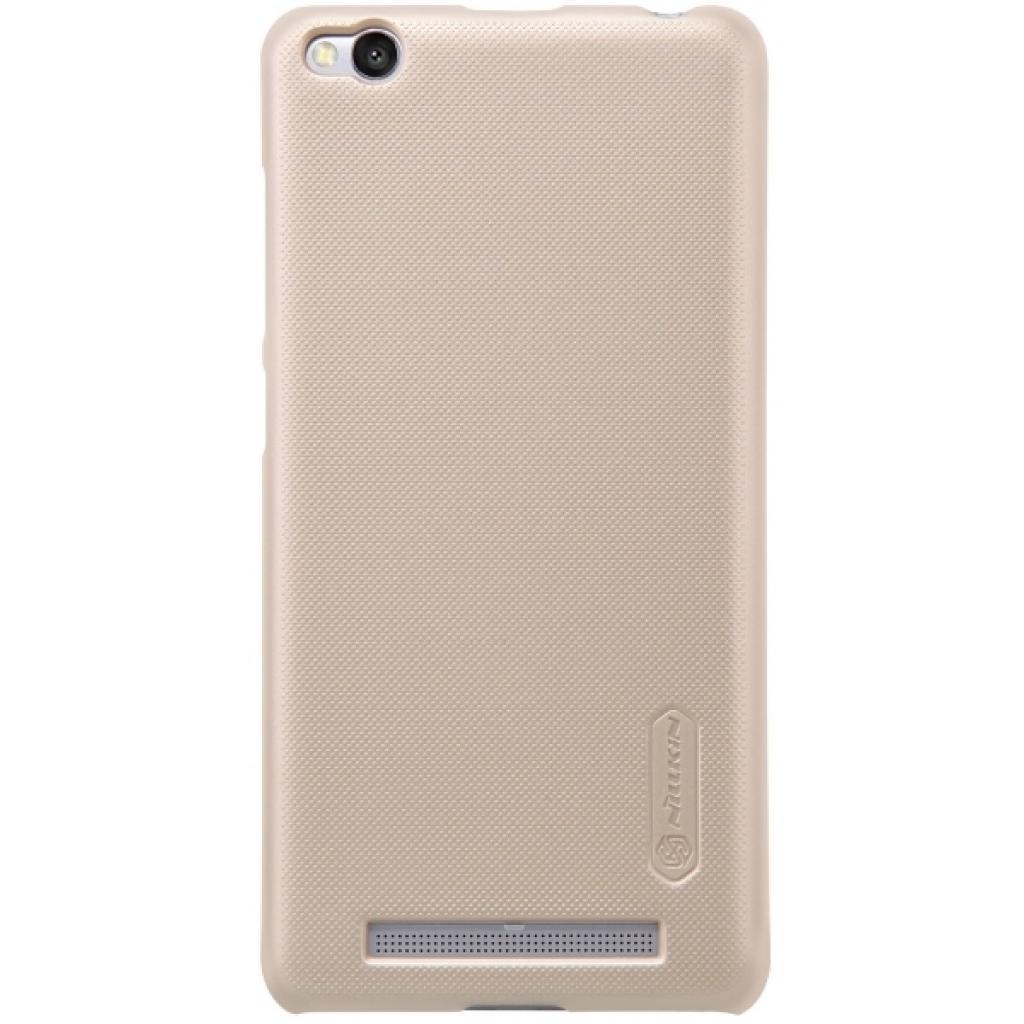 Чехол для моб. телефона NILLKIN для Xiaomi Redmi3 - Super Frosted Shield (Gold) (6274142)
