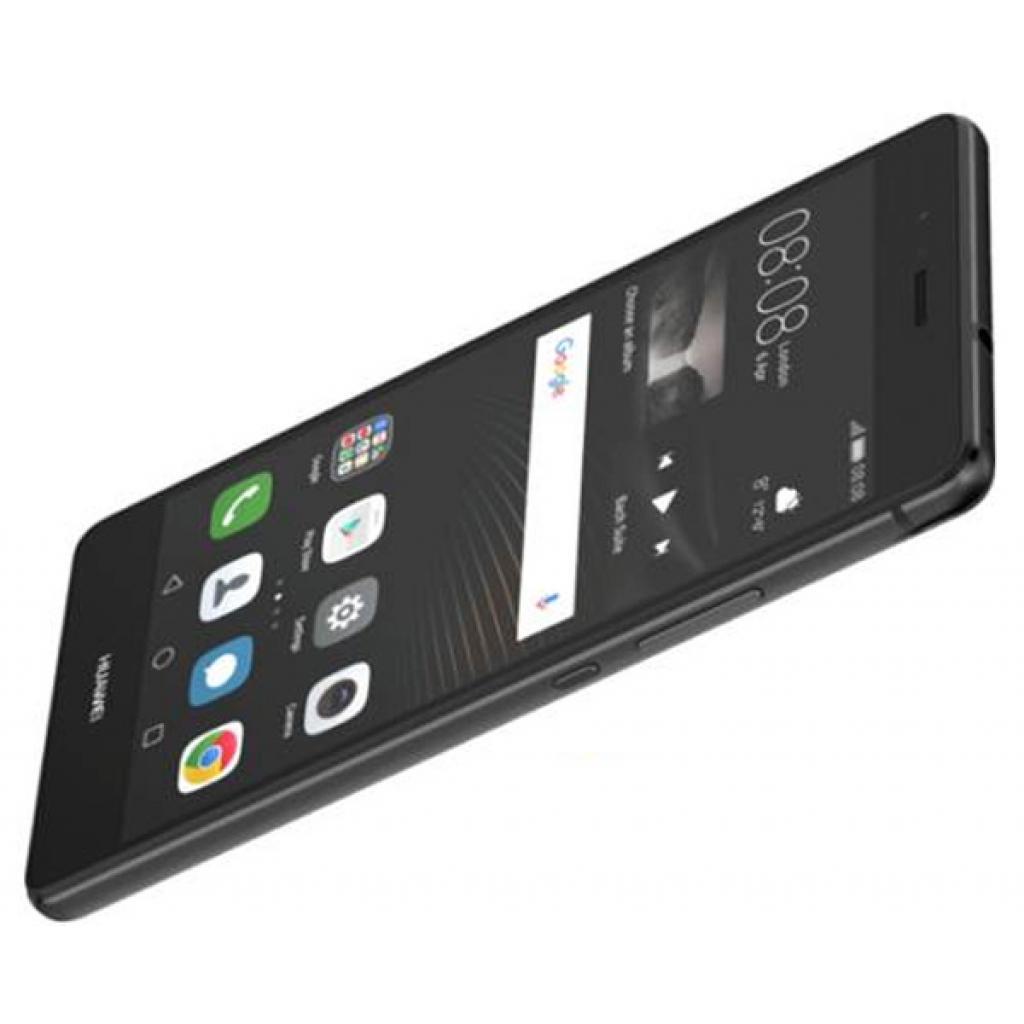 Мобильный телефон Huawei P9 Lite Black изображение 3