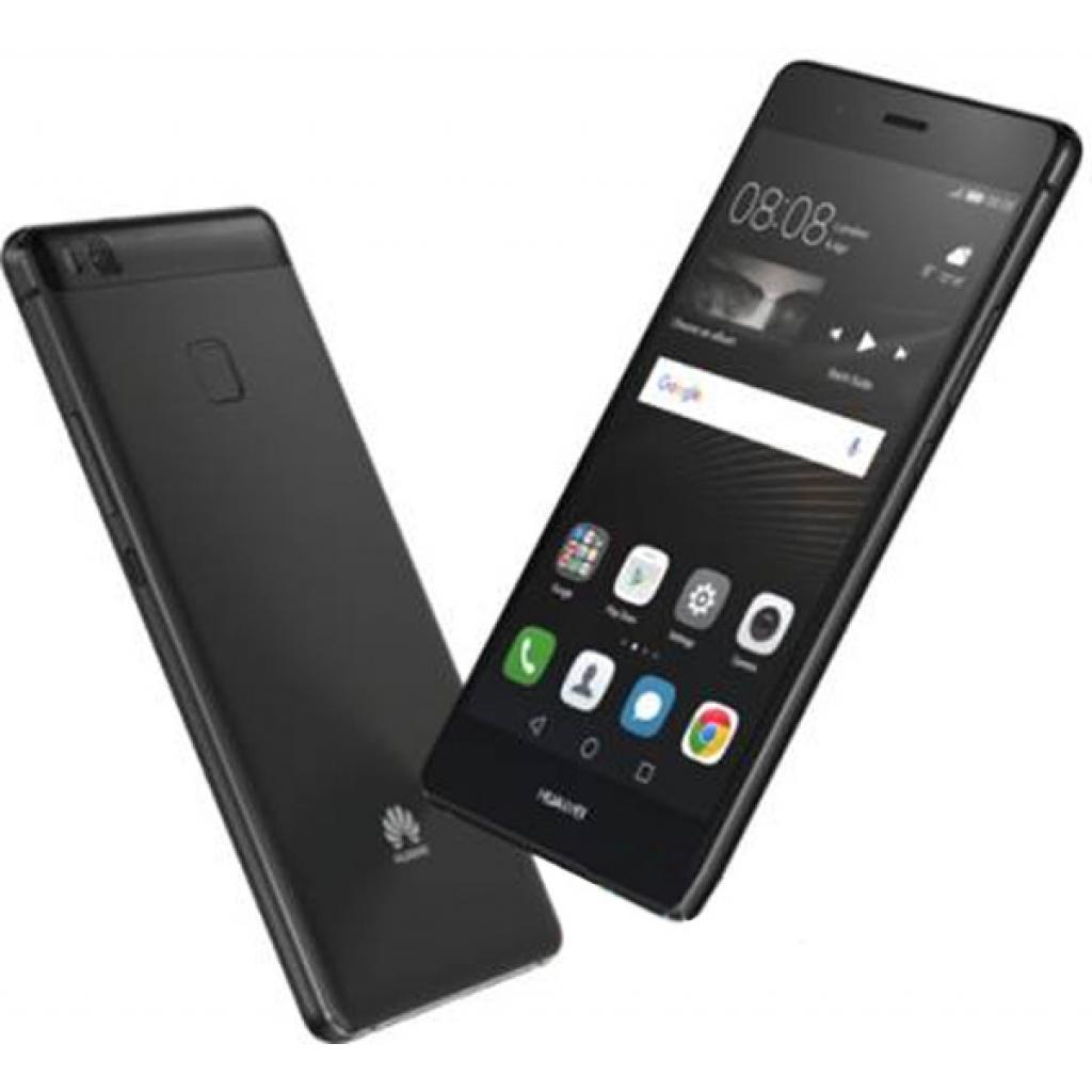 Мобильный телефон Huawei P9 Lite Black изображение 4