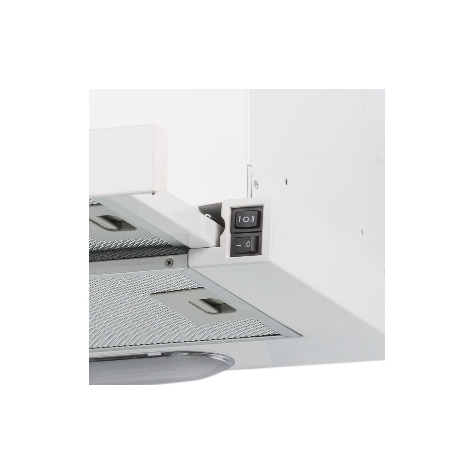 Вытяжка кухонная Perfelli TL 6010 IV изображение 2