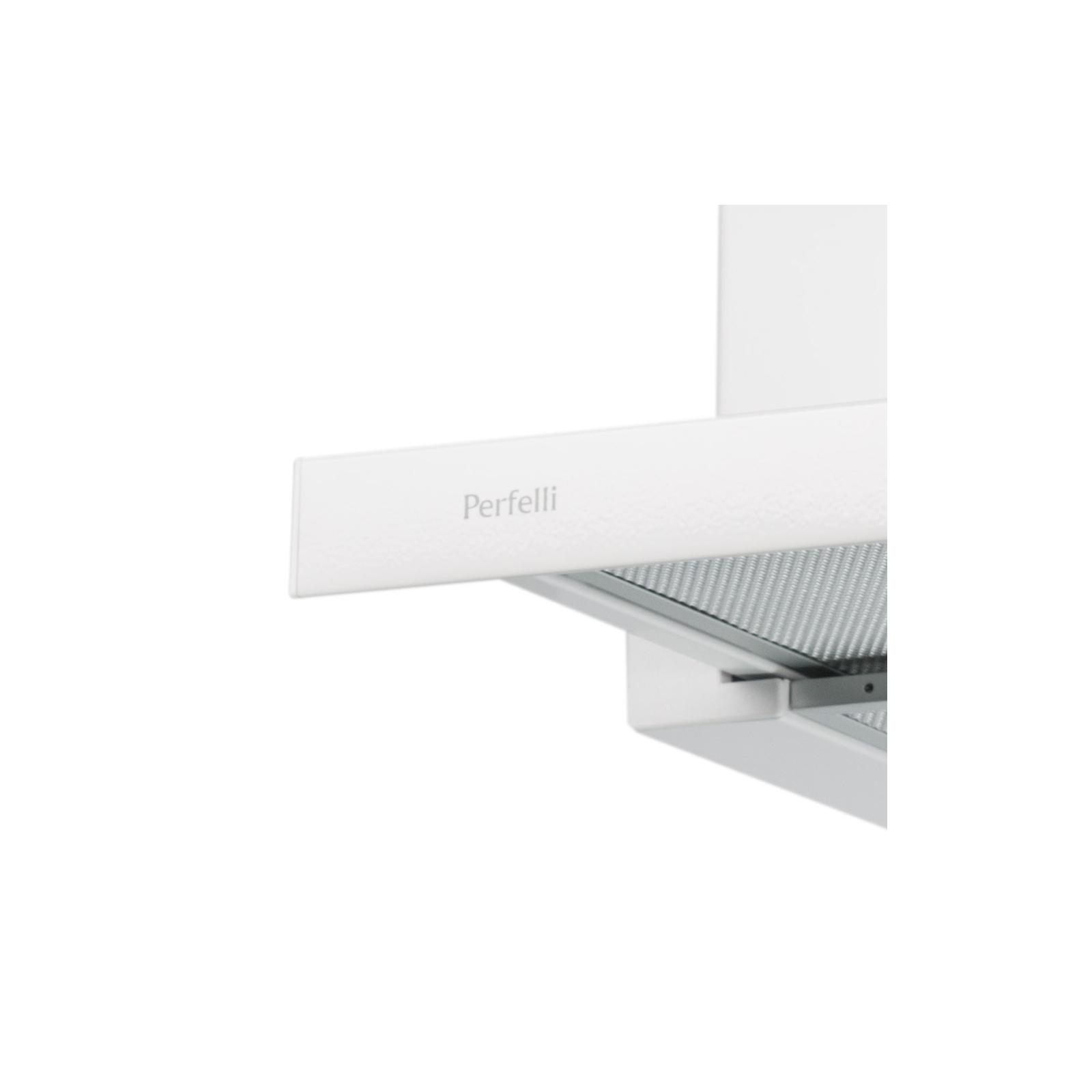 Вытяжка кухонная PERFELLI TL 6010 W изображение 4