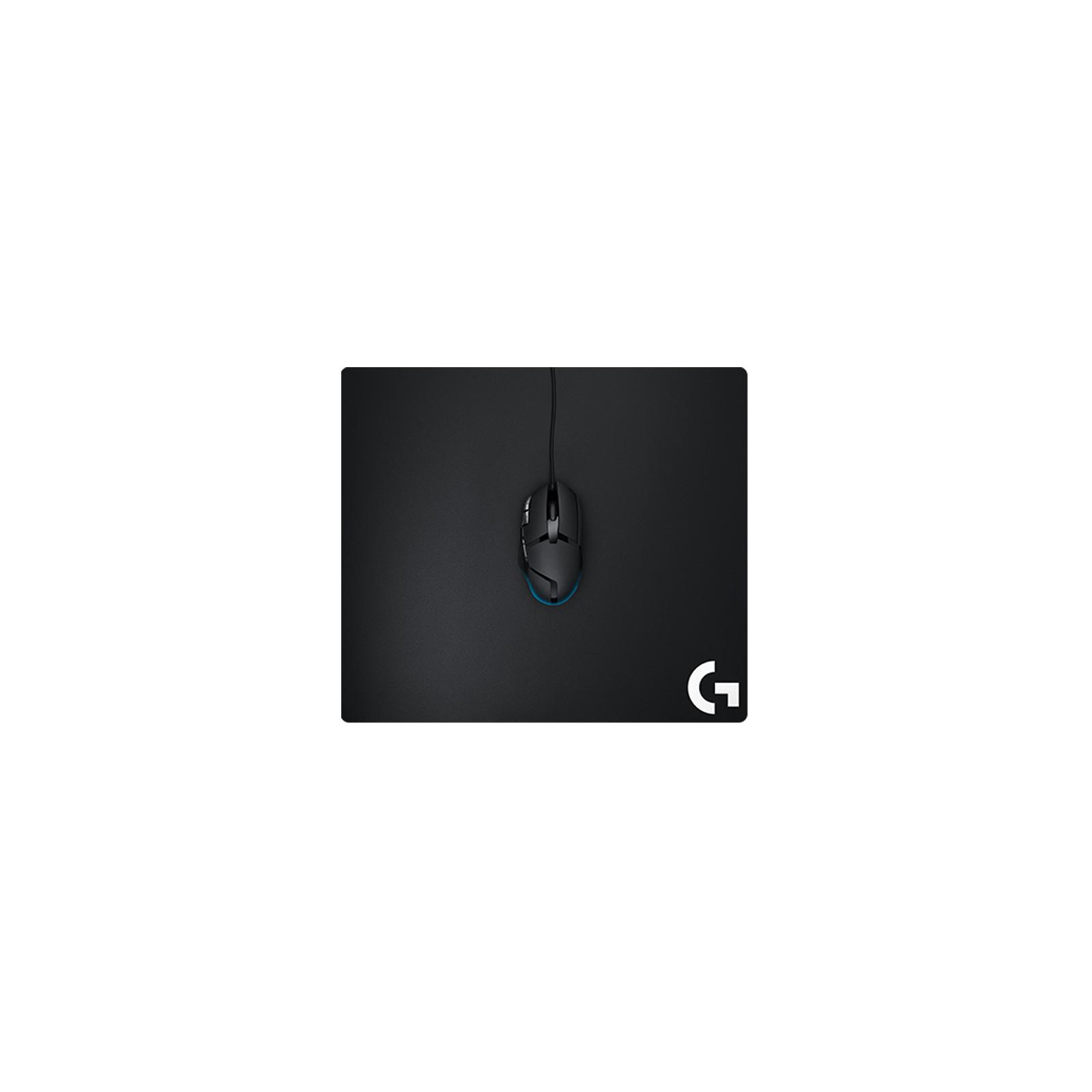 Коврик Logitech G640 Cloth Gaming Mouse Pad (943-000089) изображение 2