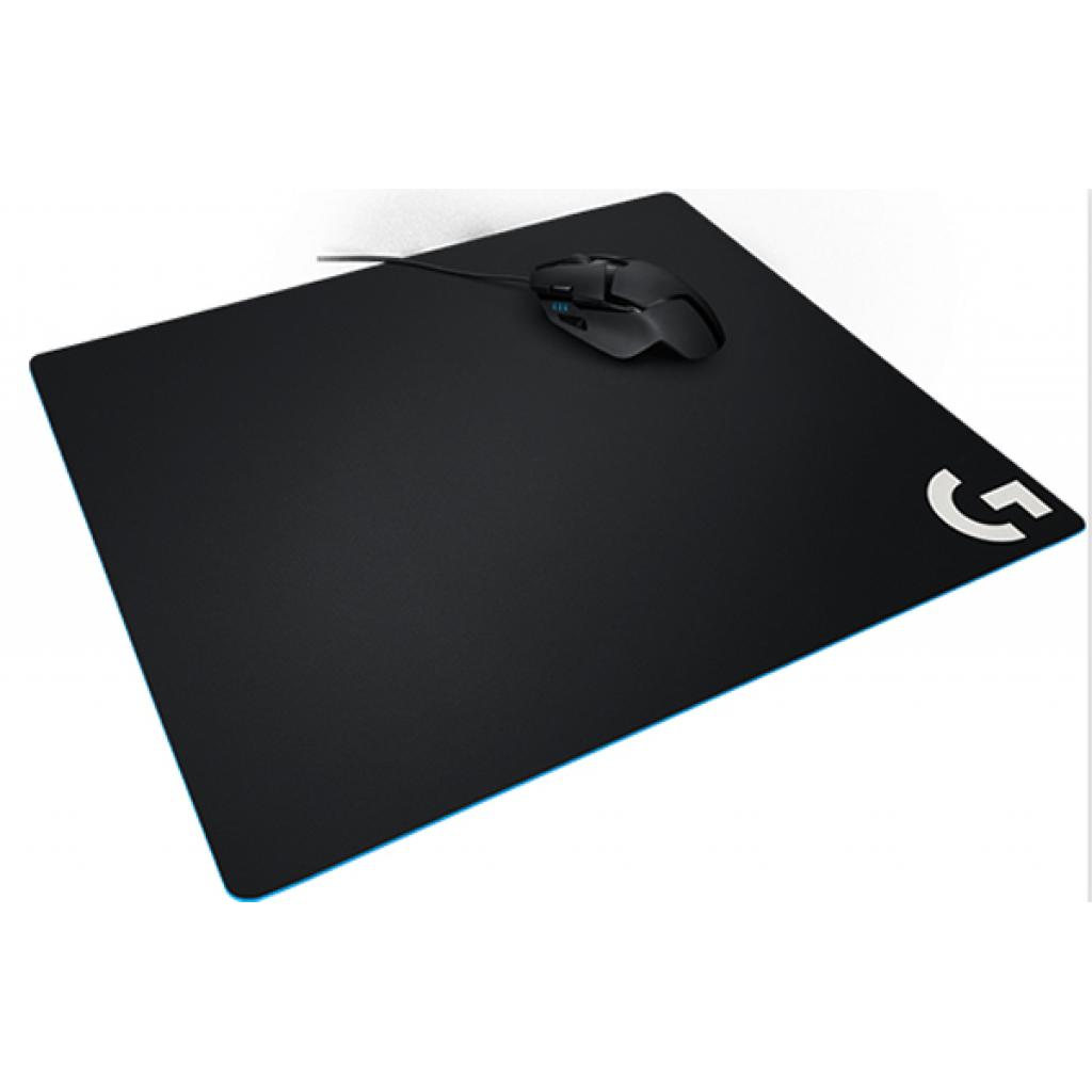 Коврик Logitech G640 Cloth Gaming Mouse Pad (943-000089)