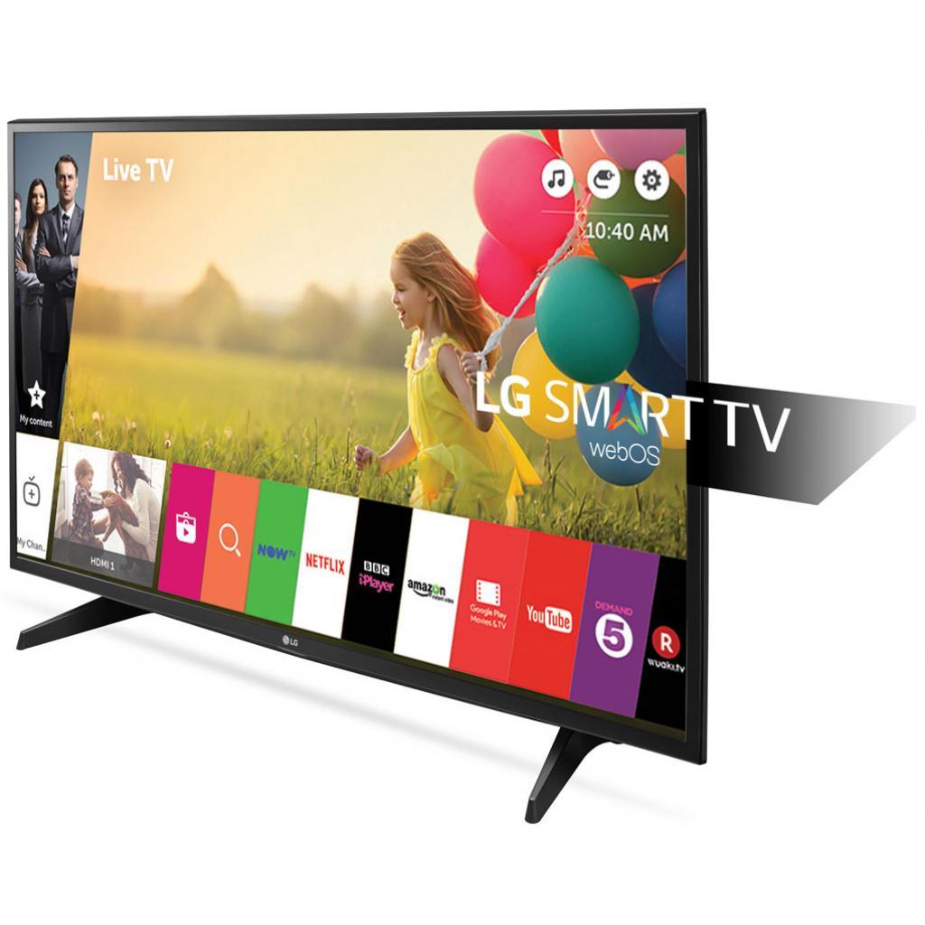 Телевизор LG 43LH590V изображение 3