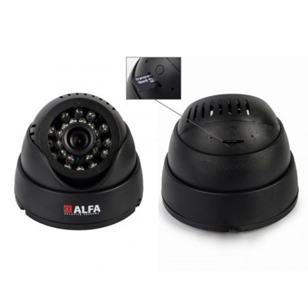 Комплект видеонаблюдения ALFA Agent 10HD 720p изображение 2