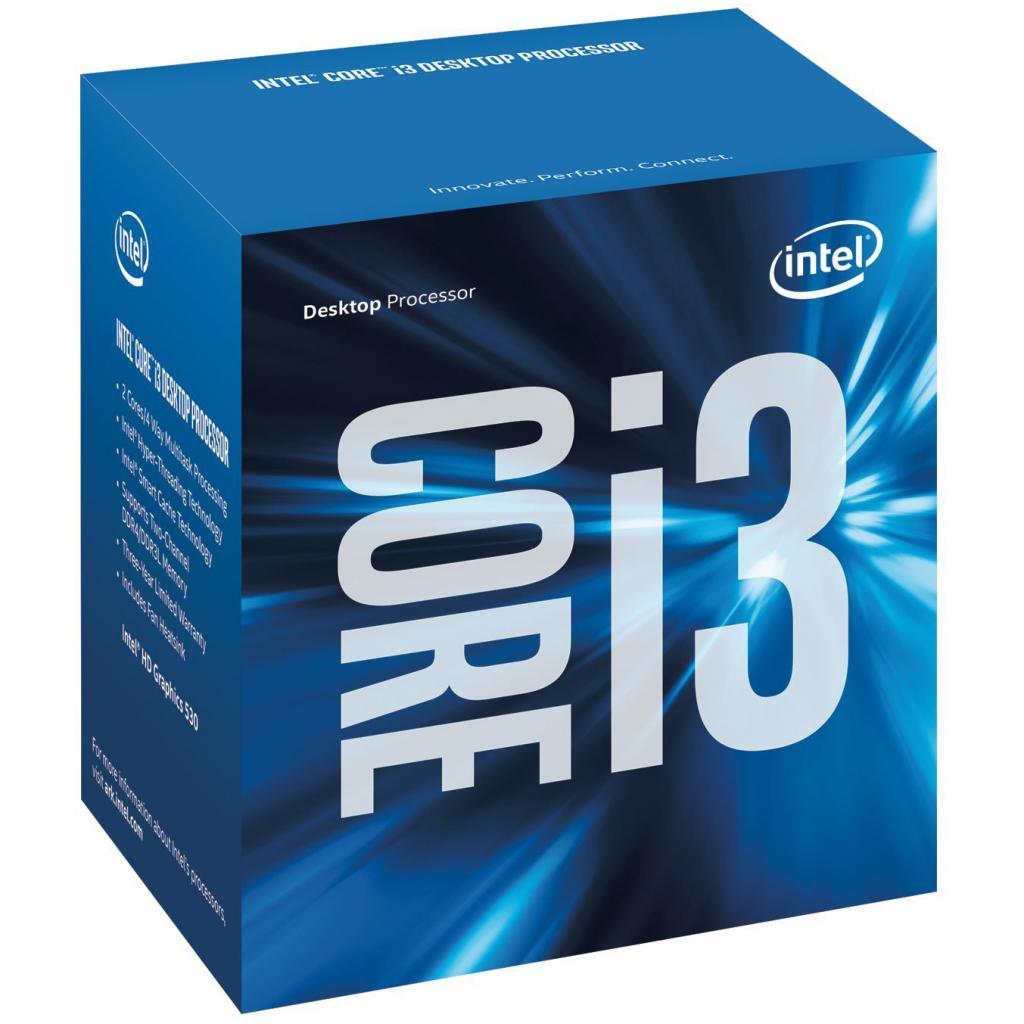 Процессор INTEL Core™ i3 6300T (BX80662I36300T)