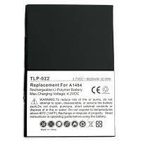 Аккумуляторная батарея PowerPlant Apple iPad 5 new 8820mAh (DV00DV6325)