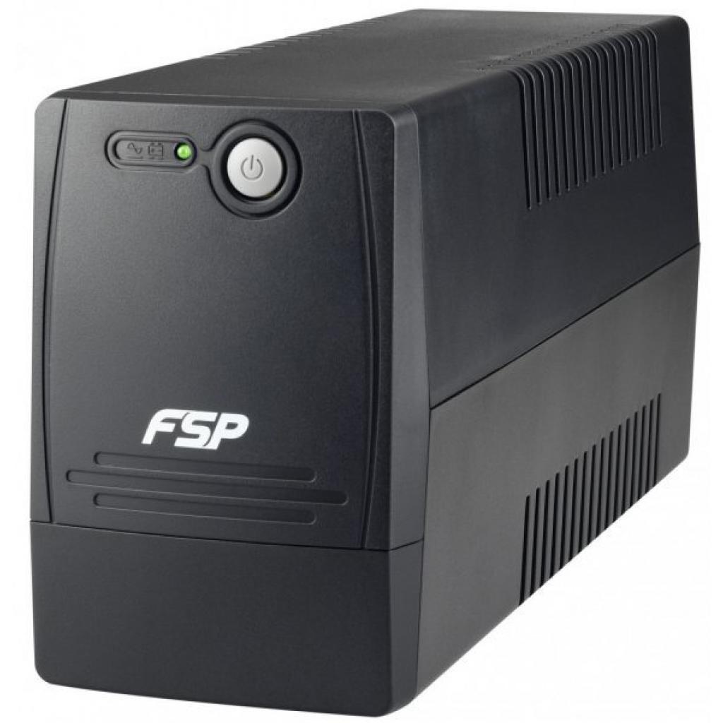 Пристрій безперебійного живлення FSP DP 850VA (DP850IEC)