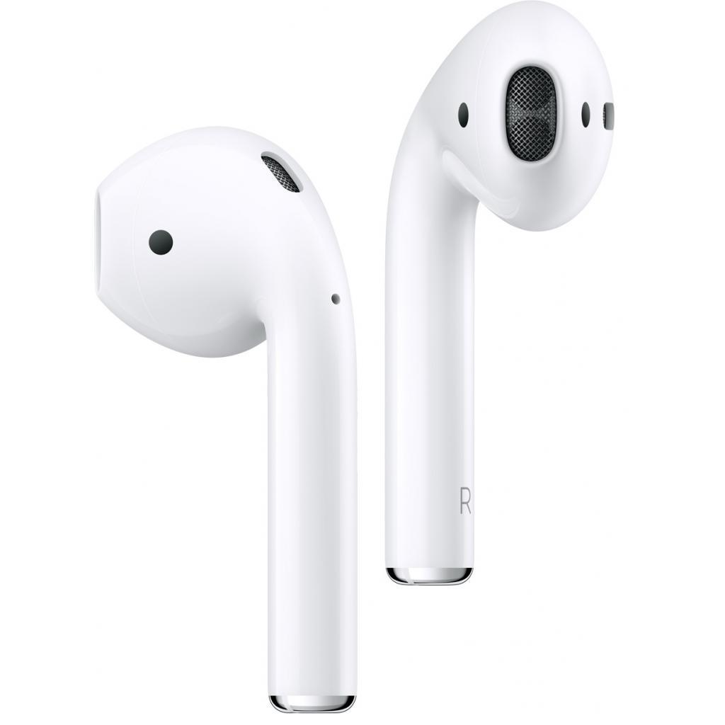 Наушники Apple AirPods (MMEF2ZE A) цены в Киеве и Украине - купить в ... 842f77fe69852