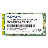 Накопитель SSD M.2 2242 256GB ADATA (ASP600NS34-256GM-C)