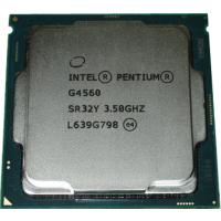 Процессор INTEL Pentium G4560 (CM8067702867064)