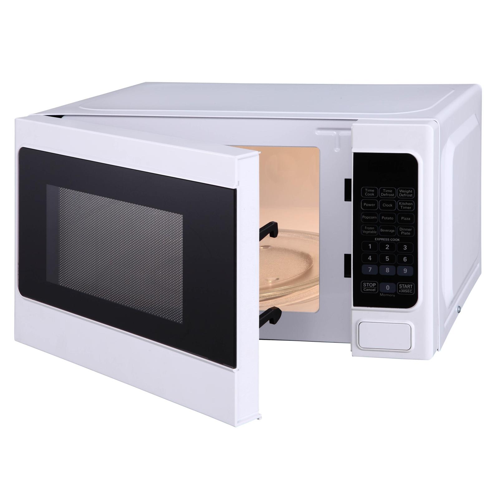 Микроволновая печь Midea EM820CAA-W изображение 3