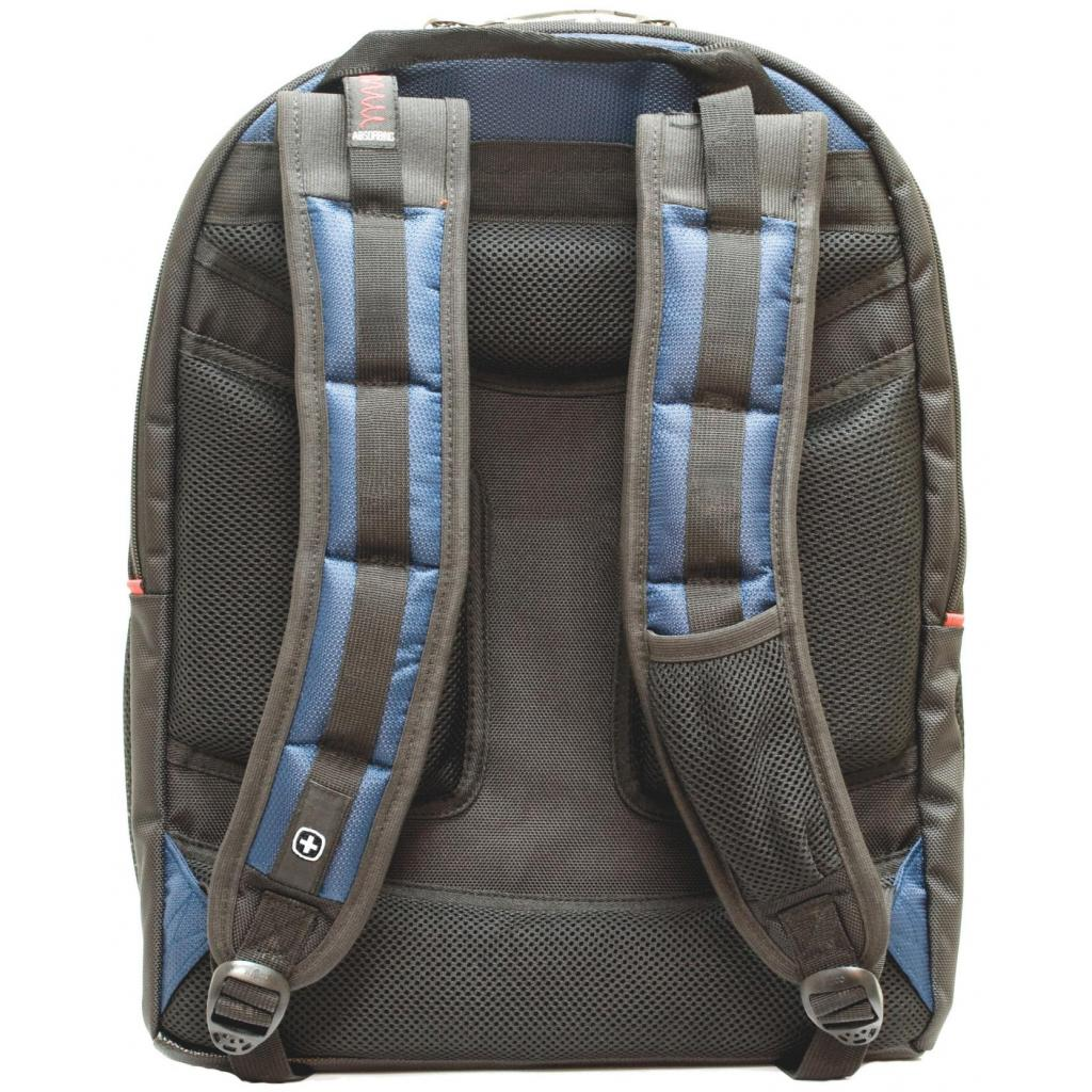 "Рюкзак для ноутбука Wenger 17"" Ibex Black/Blue (600638) изображение 3"