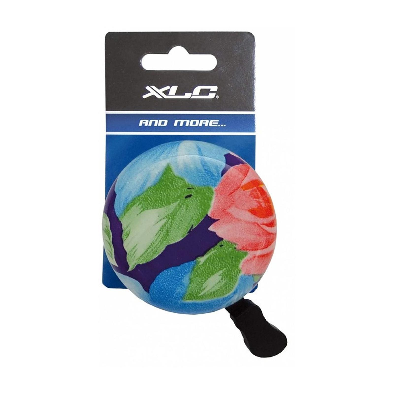 Звонок XLC цветок (2520714200)