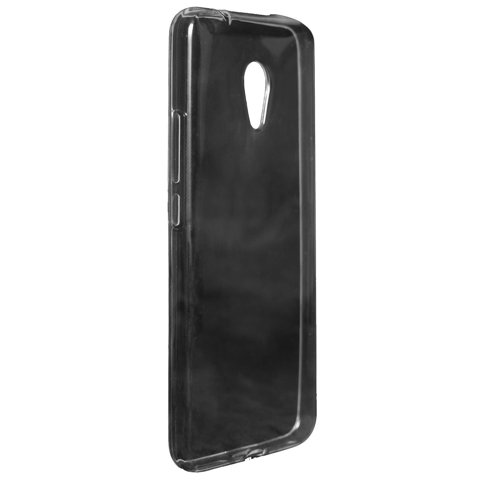 Чехол для моб. телефона Florence для Samsung J5 (2017) J530 transparent (RL045457)
