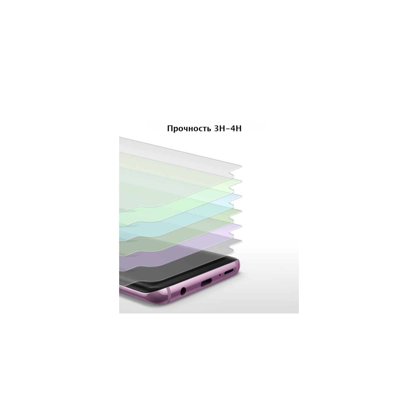 Пленка защитная Ringke для телефона Samsung Galaxy S9 Full Cover (RSP4427) изображение 3