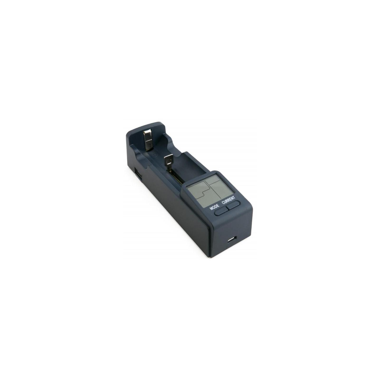 Зарядное устройство для аккумуляторов Extradigital BTC10 Travel 1slot Li-ion, Ni-MH, Ni-CD, LiFePO4 (AAC2832) изображение 3