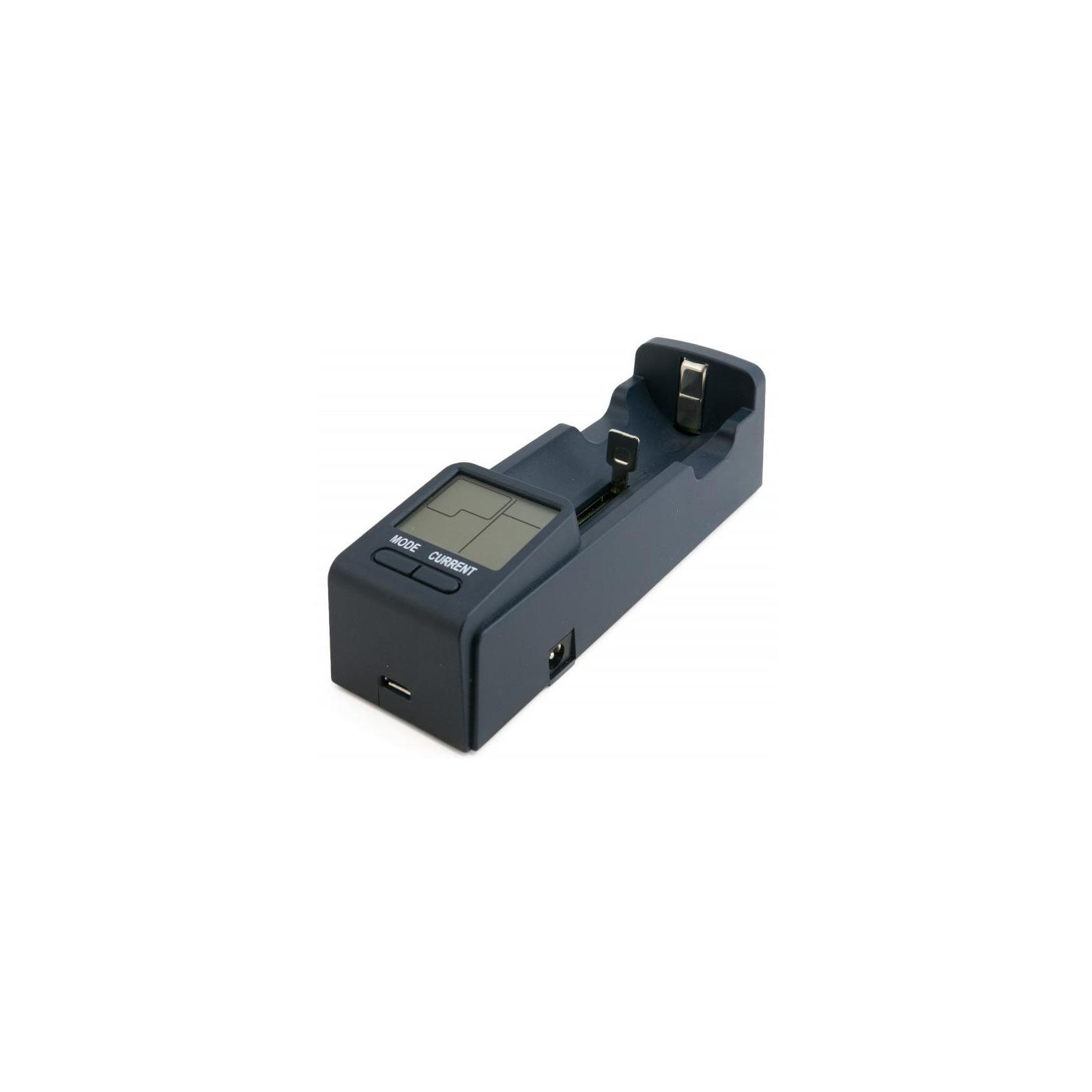 Зарядное устройство для аккумуляторов Extradigital BTC10 Travel 1slot Li-ion, Ni-MH, Ni-CD, LiFePO4 (AAC2832)