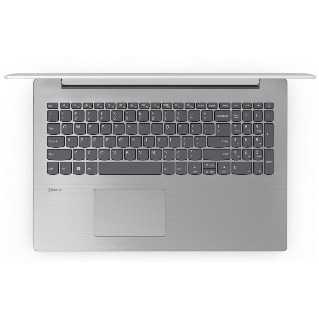 Ноутбук Lenovo IdeaPad 330-15 (81D100H5RA) изображение 4
