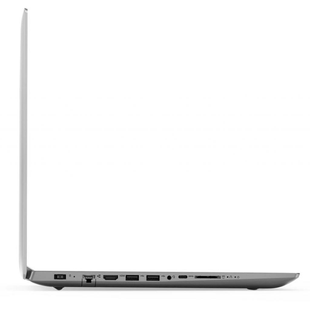Ноутбук Lenovo IdeaPad 330-15 (81D100H5RA) изображение 5