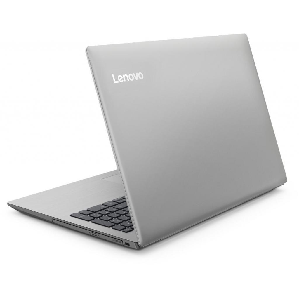 Ноутбук Lenovo IdeaPad 330-15 (81D100H5RA) изображение 7