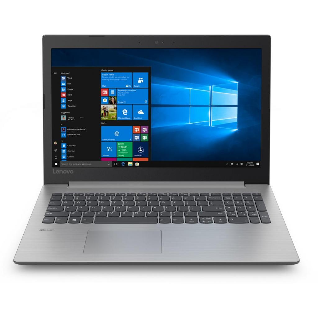Ноутбук Lenovo IdeaPad 330-15 (81D100H5RA)