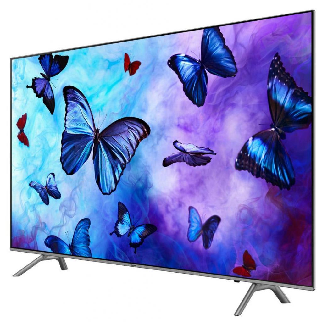 Телевизор Samsung QE55Q6FN (QE55Q6FNAUXUA) изображение 3