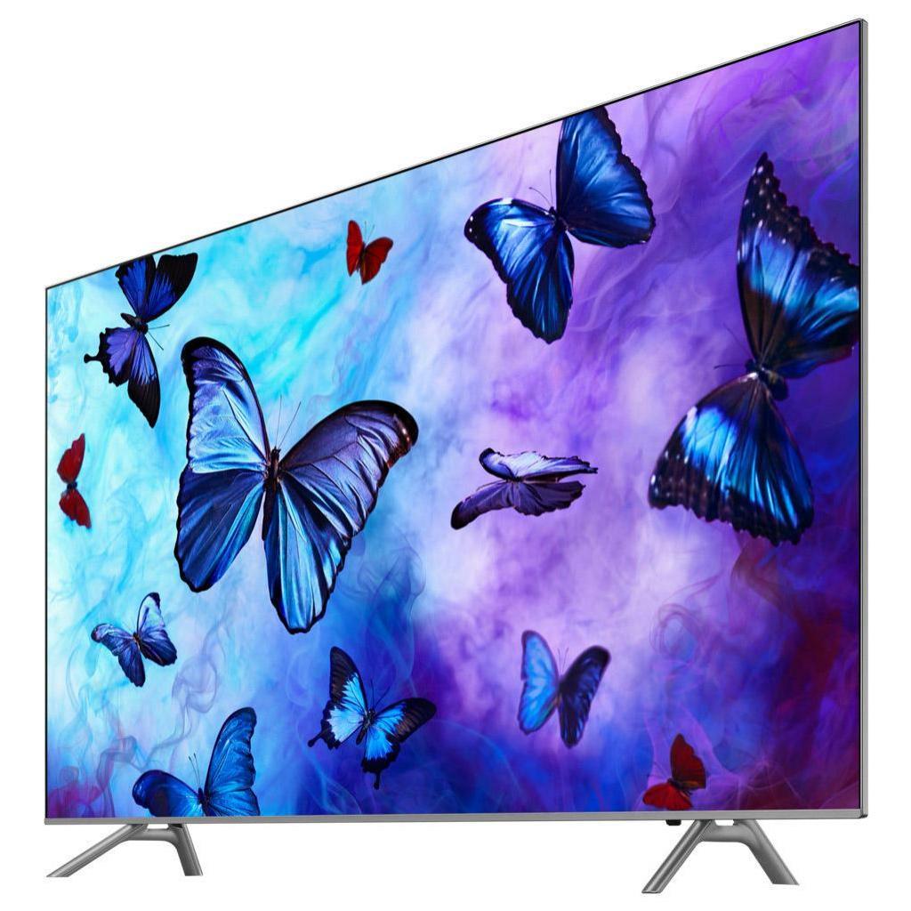 Телевизор Samsung QE55Q6FN (QE55Q6FNAUXUA) изображение 6