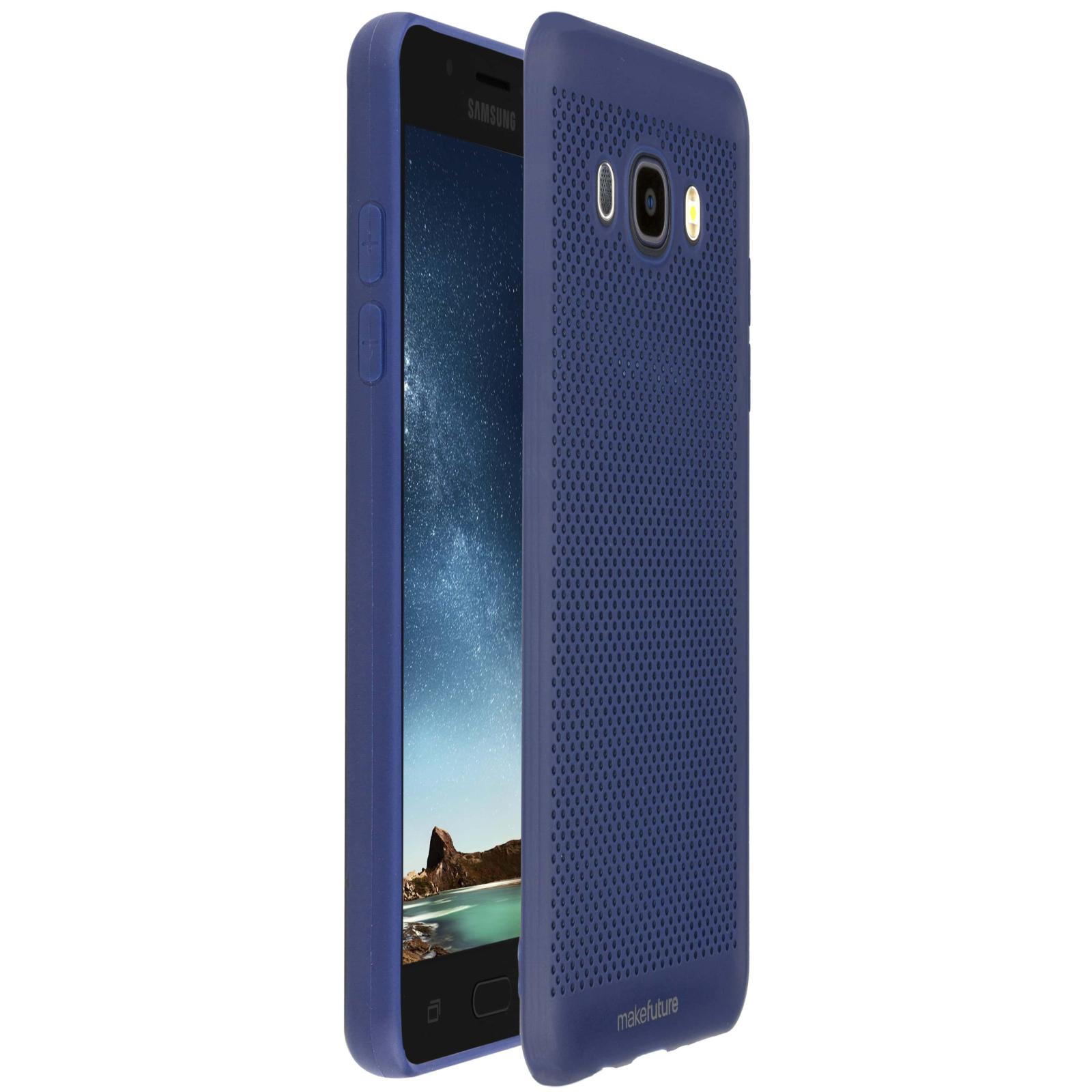 Чехол для моб. телефона MakeFuture Moon Case (TPU) для Samsung J5 2016 (J510) Blue (MCM-SJ510BL) изображение 2