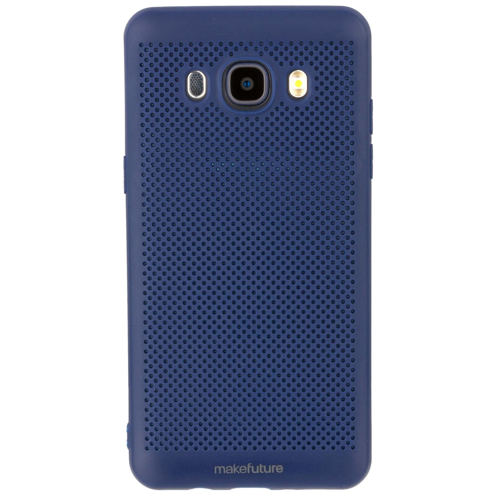 Чехол для моб. телефона MakeFuture Moon Case (TPU) для Samsung J5 2016 (J510) Blue (MCM-SJ510BL)