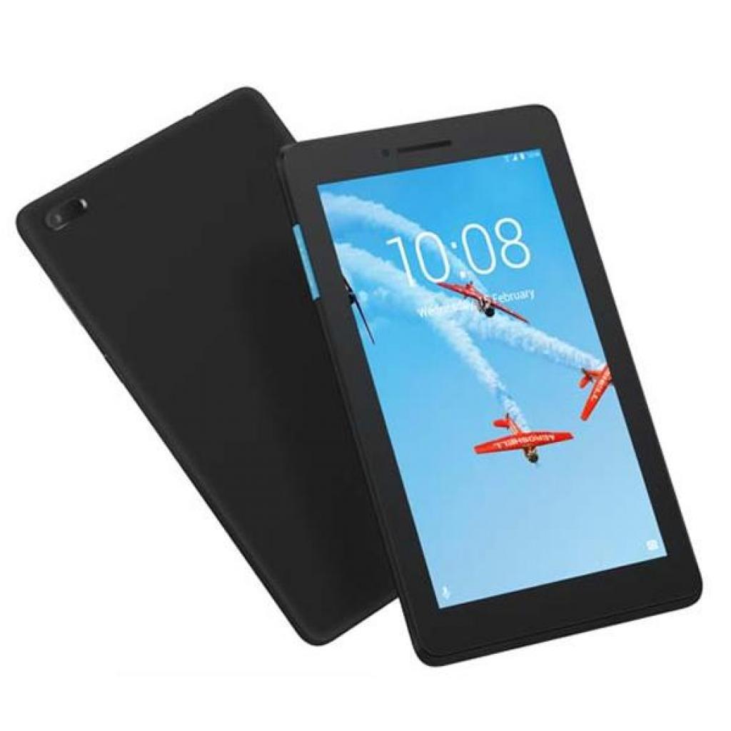 Планшет Lenovo Tab E7 TB-7104I 3G WiFi 1/16GB Black (ZA410066UA) изображение 10