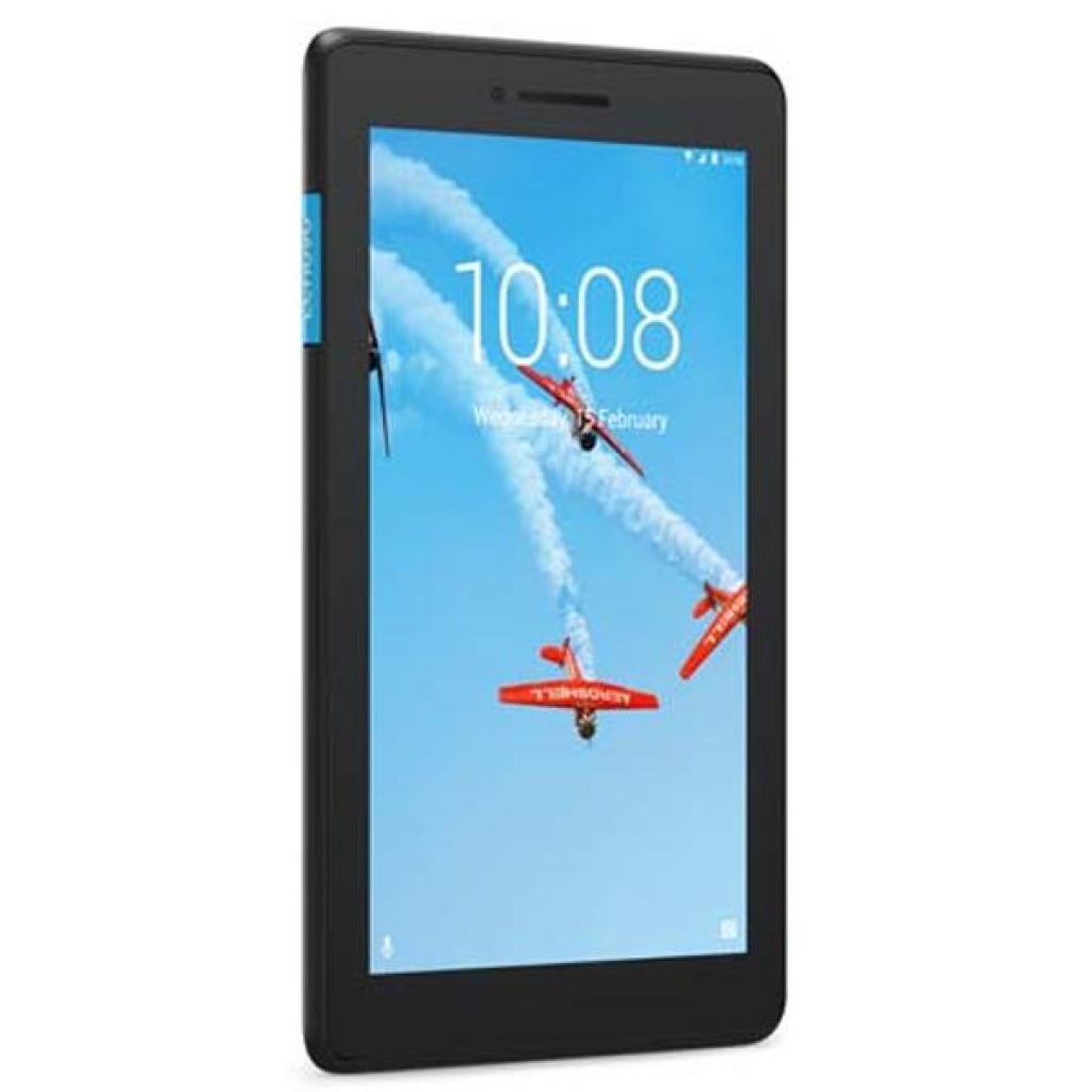 Планшет Lenovo Tab E7 TB-7104I 3G WiFi 1/16GB Black (ZA410066UA) изображение 7