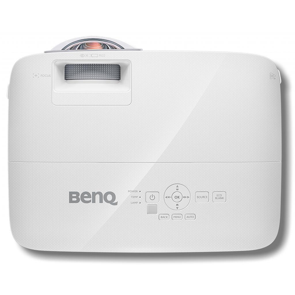 Проектор BENQ MX825ST (9H.JGF77.13E) изображение 6