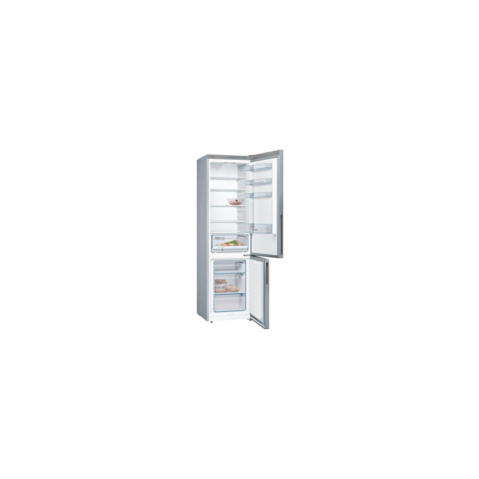 Холодильник BOSCH KGV39VI316 изображение 2