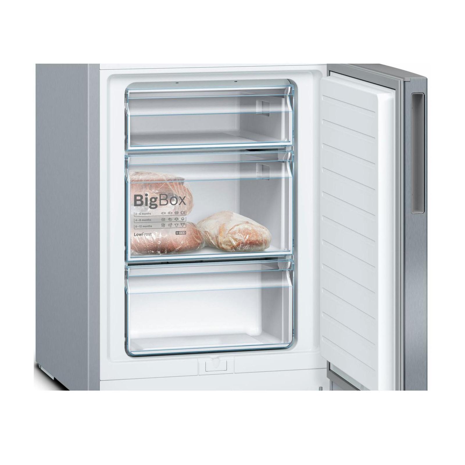 Холодильник BOSCH KGV39VI316 изображение 3