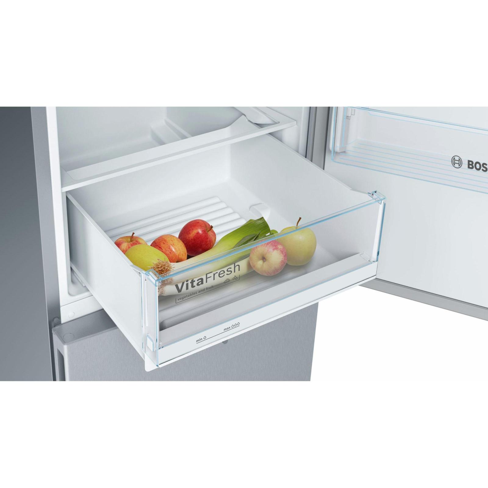 Холодильник BOSCH KGV39VI316 изображение 4