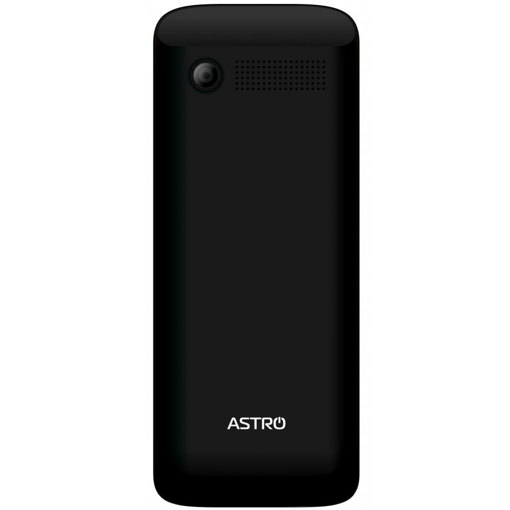Мобильный телефон Astro A246 Black изображение 2